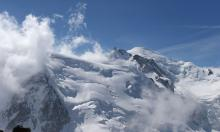Тело лучшего альпиниста планеты нашли в Гималаях через 16 лет после его смерти