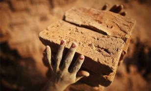"""Из """"кирпичного рабства"""" в Дагестане спасли двух жителей Дальнего Востока"""