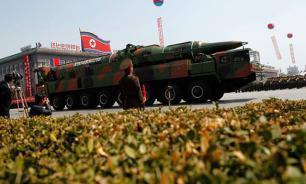 Северная Корея предупредила о ядерном ударе
