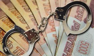 За растрату 60 млн рублей арестовали гендиректора мурманского предприятия