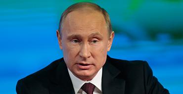 Путин о митингующих в Киеве: Никто из них не читал документ об ассоциации
