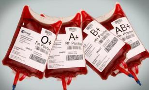 Диета по группе крови – деньги на ветер?