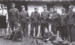Рассекречено: НКВД — Сталину о борьбе с бандеровцами