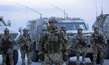 США перебросят в Польшу тысячу солдат