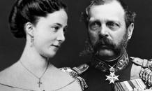 Истории любви: Александр II и Долгорукая