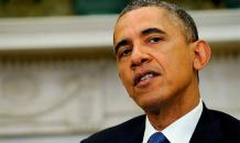 С Обамы хотели снять штаны в Белом доме. ВИДЕО