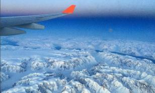 Безъядерная Гренландия — новая сказка Андерсена