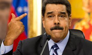 Мадуро объявил о конце капитализма