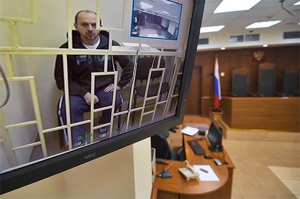 Соучастник теракта на Дубровке приговорен к 19 годам колонии строгого режима