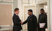 """На ПМЭФ Индия высказала готовность закупать российский газ. """"Газпром"""" любезно согласился"""