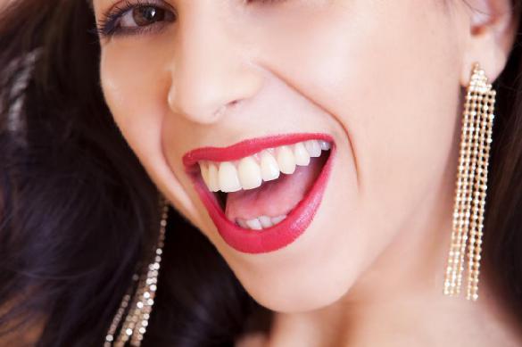 10 шагов к обворожительной улыбке