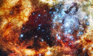 """Найдена самая """"прожорливая"""" черная дыра во Вселенной"""