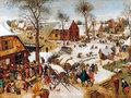 Фламандский ренессанс захватил Москву
