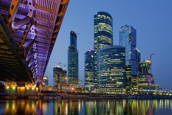 Недешевая наша столица: Москва поднялась в рейтинге  самых дорогих городов мира