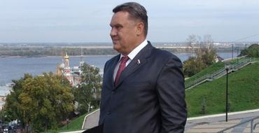 Валерий Шнякин: Нужно вести огонь  по украинским целям, разворачивающимся в сторону России