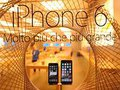 iPhone 6 начал гореть в карманах