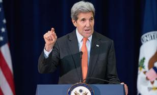 США угрожают Сирии вводом дополнительных сухопутных войск