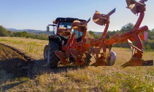 В гибели фермерства виноват минсельхоз