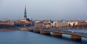 Сергей Рекеда: В том, что жители Латвии берут российское гражданство, виноваты латвийские власти