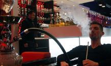 Минздрав просят полностью запретить курение кальянов в кафе