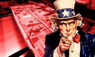 Зачем США банкротят Deutsche Bank