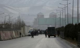 У здания суда в Кабуле подорвался смертник