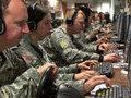 Офицеры киберцентра НАТО заблокированы ополчением в Мариуполе