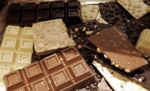 Ученые открыли новые полезные свойства шоколада