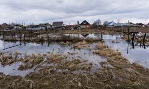 Очередной тайфун обрушился на Приморье, тысячи людей эвакуируют