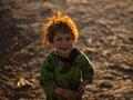 Детское рабство: жестокие игры на новый лад