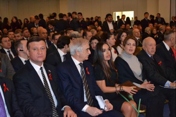 В России почтили память жертв Ходжалы