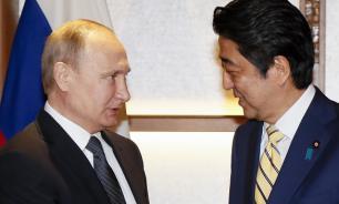 Владимир Путин проведет встречу с Синдзо Абэ