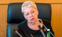 Ольга Васильева: Слияние педвузов остановлено, в стране не хватает хороших учителей