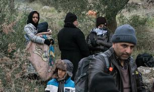 Европа наигралась: Беженцев развернут обратно