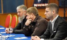 Кадыров вновь спас россиян из ливийского плена
