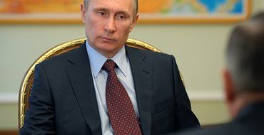 Путин потребовал обеспечить снижение процентных ставок по кредитам для предприятий
