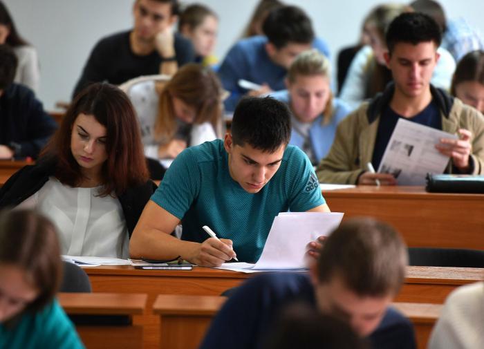 Студенты смогут взять кредиты на высшее образование