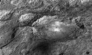 Ученые рассказали, что общего у Цереры с Землей и Марсом