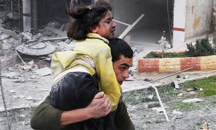 Пентагон: Мы не уклоняемся от ответственности за гибель сирийцев