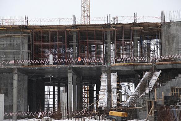 Судьбу нижегородской Стрелки решат мировые архитекторы