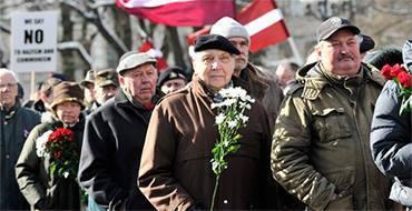 Дмитрий Чернышевский: Русские живут по всему миру, а проблемы только в Прибалтике