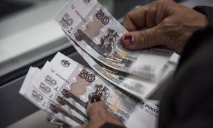 Голодец: Почти 5 млн человек в России получают зарплату менее 7500 рублей