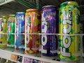 Молодежь Алтая со следующего года не будет пить алкогольные энергетики