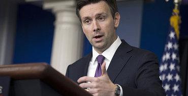 Белый дом: санкции пока не дали ожидаемого результата