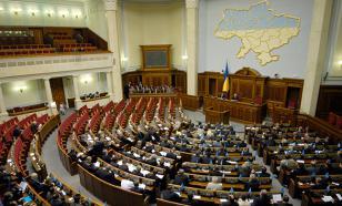 В Раде просят признать незаконной блокировку российских сайтов