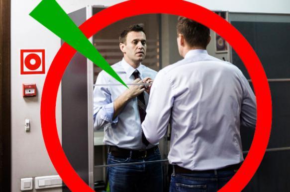 """""""Там нет ничего"""": """"Яблоко"""" сочло Навального пустышкой"""