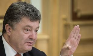 Порошенко уволил посла, выступившего против передачи РФ председательства в СНГ