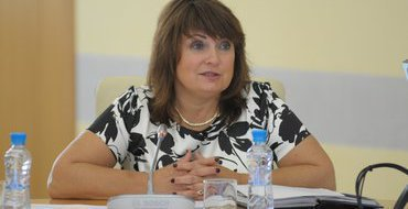 Тамара Гузенкова: Сейчас сравнить кого-то с Гитлером - все равно, что рассказать анекдот
