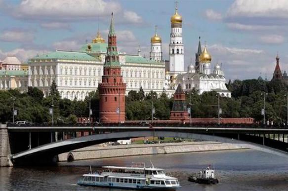 Русский мир не бросят на произвол судьбы