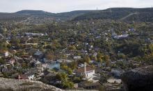 Крым поблагодарил Киев за продовольственную блокаду: Блокируйте дальше